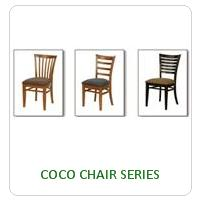 COCO CHAIR SERIES